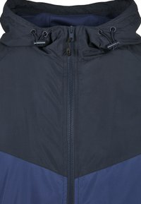 Urban Classics - TONE TECH - Windbreaker - dark blue - 7