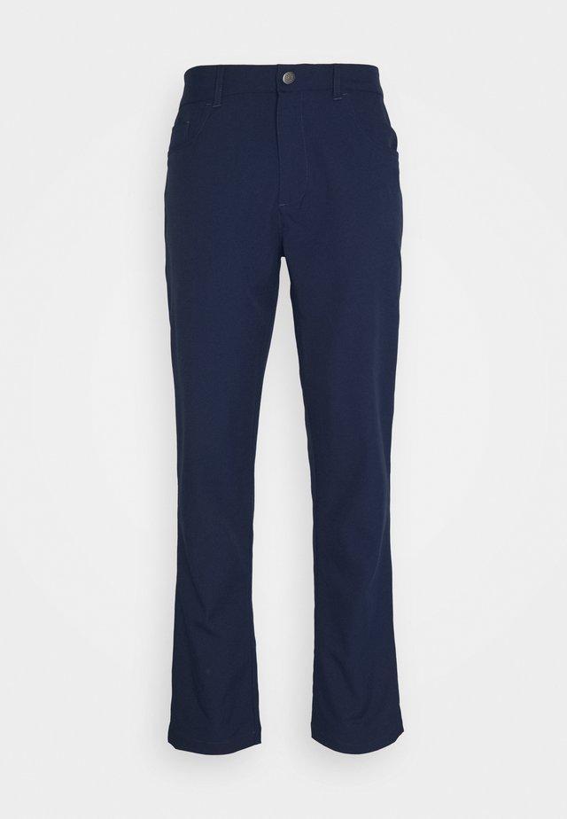 Kalhoty - peacoat