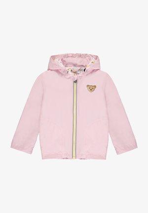 Jas - pink