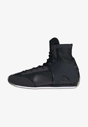 BOXING SHOES - Sports shoes - black