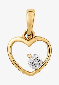FAVS - Pendant - gelbgold - 0