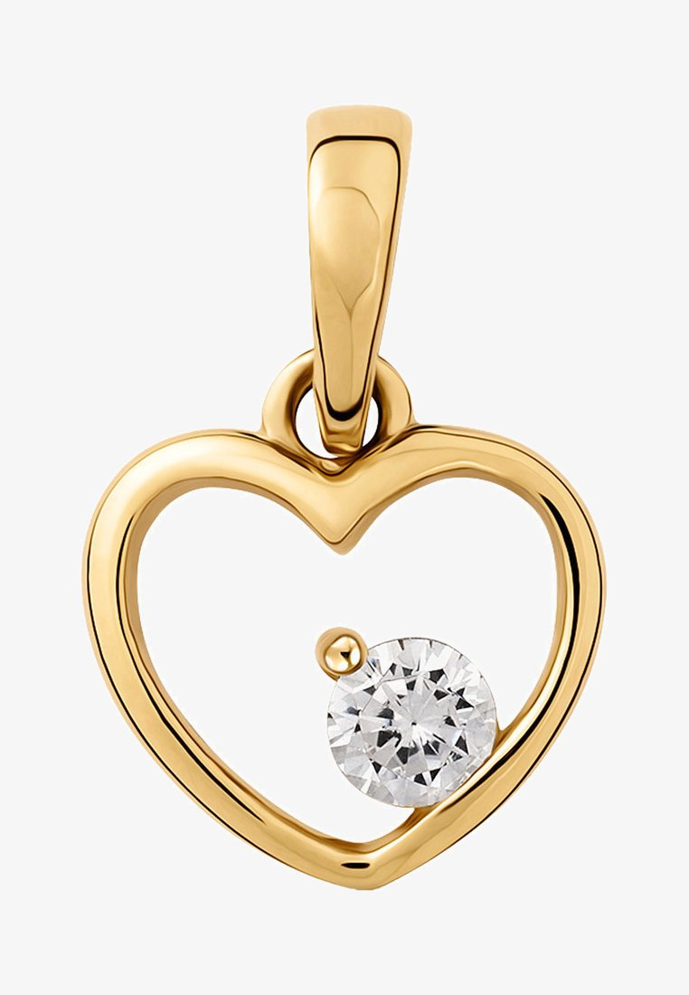 FAVS - Pendant - gelbgold