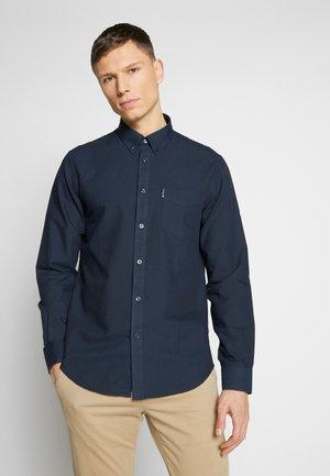 SIGNATURE OXFORD - Overhemd - navy