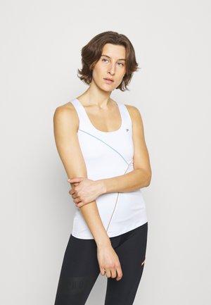 LEONIE - Top - white