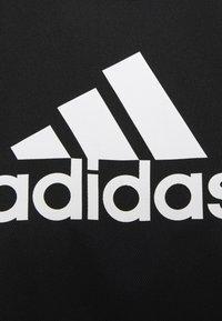 adidas Performance - Printtipaita - black/white - 4