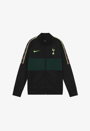Club wear - black/pro green