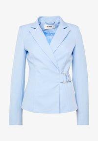 4th & Reckless - CARRIE - Blazer - light blue - 3