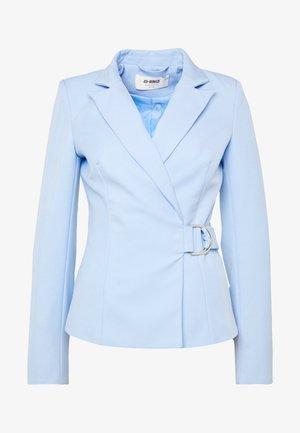 CARRIE - Blazer - light blue