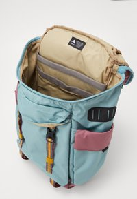 Burton - ANNEX GRAY HEATHER - Rucksack - light blue - 4