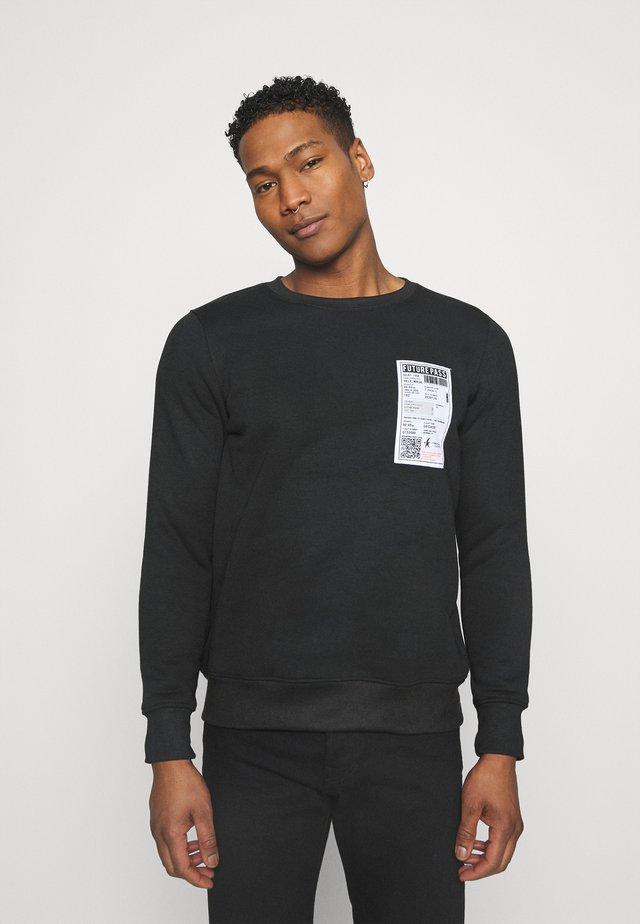PENARTH - Sweatshirt - black