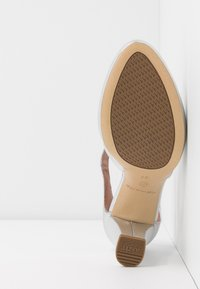 Tamaris - High heels - silver - 6
