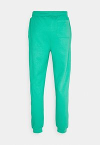 Urban Threads - COLOUR POP JOGGER UNISEX - Tracksuit bottoms - green - 6