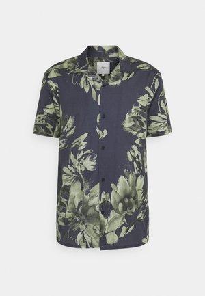 EMANUEL  - Camisa - navy