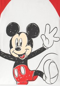 OVS - MICKEY - Long sleeved top - snow white - 2