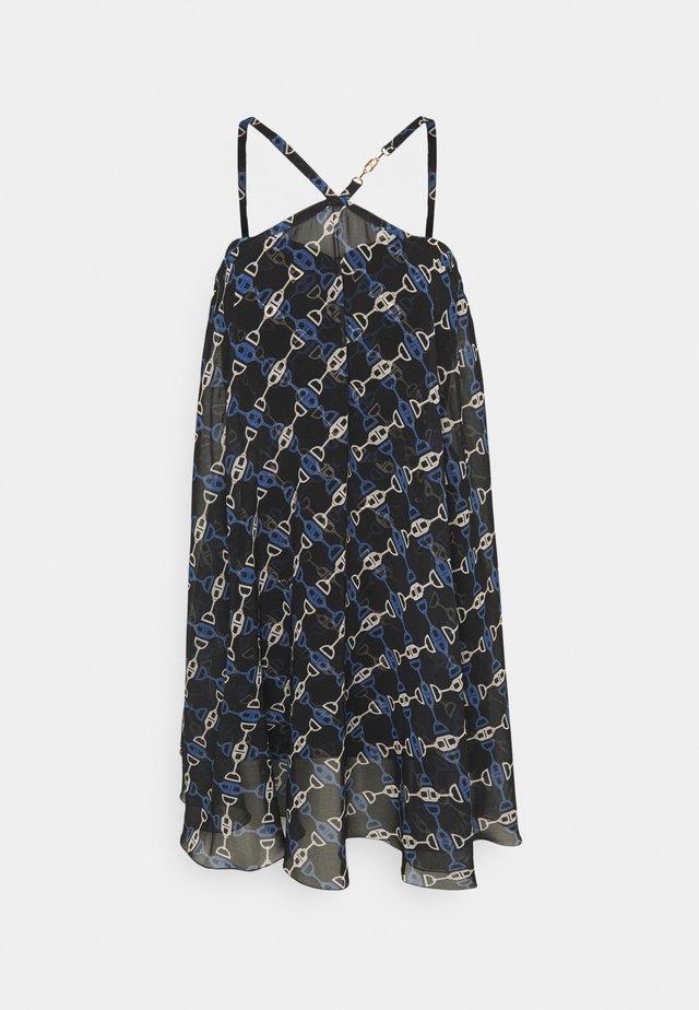 Sukienka koktajlowa - nero