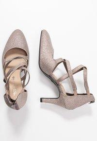 Tamaris - Classic heels - space glam - 3