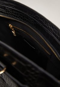 Mango - Handbag - schwarz - 3