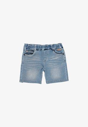 Jeans Short / cowboy shorts - bleach