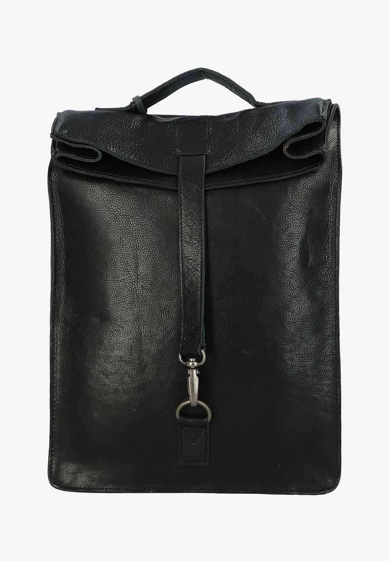 Cowboysbag - Rucksack - black