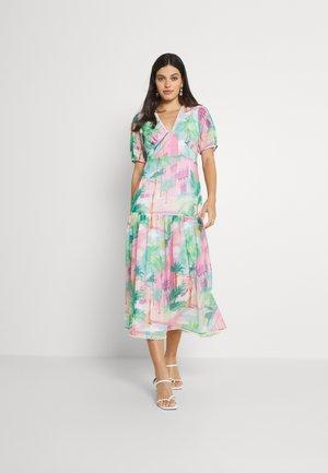 MIAMI DRESS - Day dress - multi