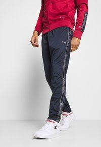 Champion - NEW YORK YANKEES TRACKSUIT - Equipación de clubes - red - 3