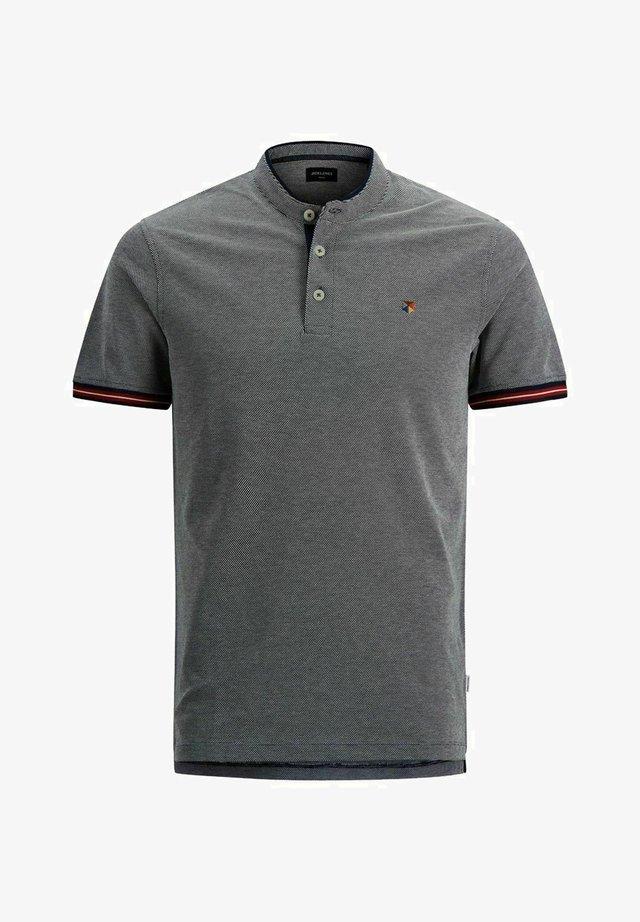 Poloshirt - mood indigo