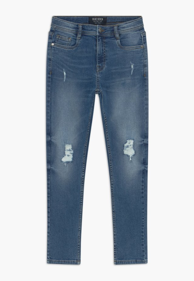 TEENS  - Slim fit jeans - jeansblau