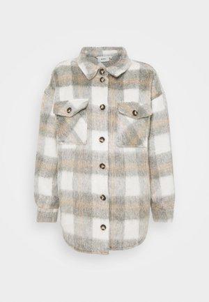 SAVISA - Summer jacket - grey
