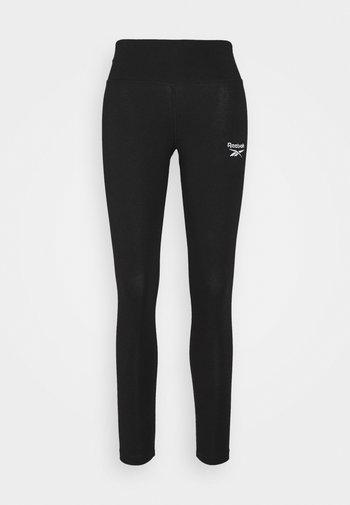 LEGGING - Collant - black
