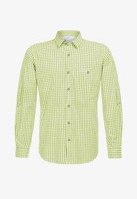 Stockerpoint - CAMPOS3 - Shirt - kiwi - 4