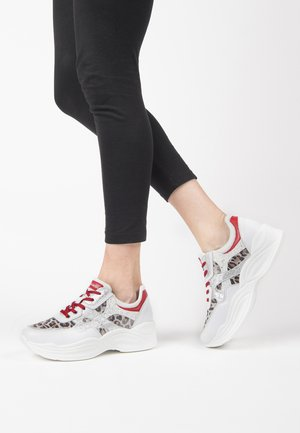 Zapatillas - bianco