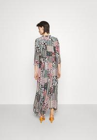 Diane von Furstenberg - DRESS - Maxi dress - natural - 2