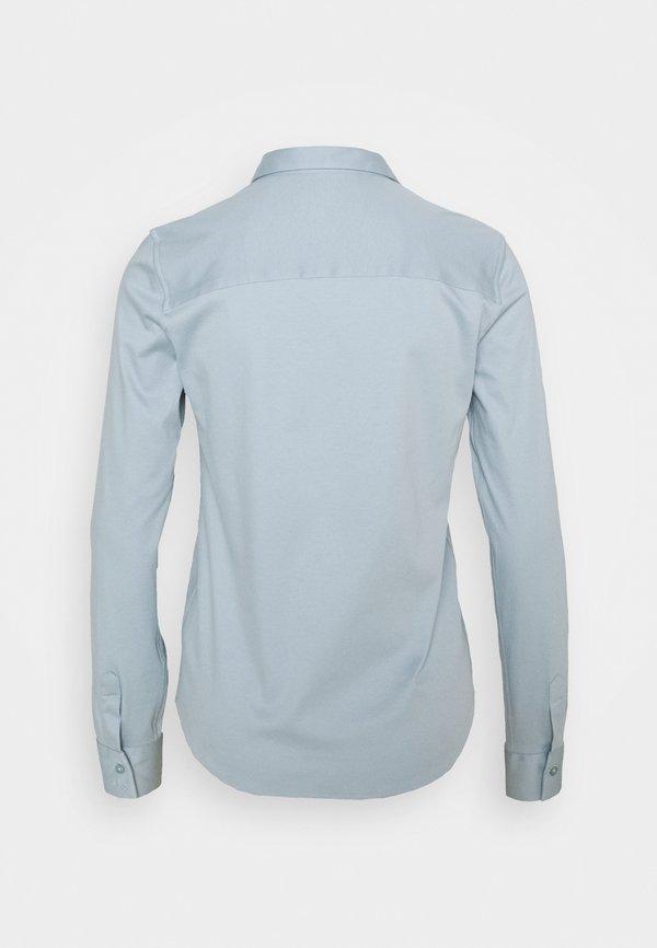 Mos Mosh TINA - Koszula - celestical blue/jasnoniebieski WFHI