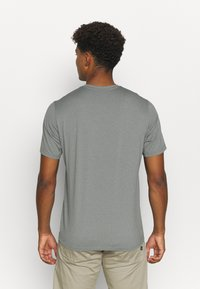 Arc'teryx - REMIGE WORD MEN'S - Print T-shirt - cryptochrome - 2