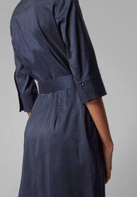 BOSS - DALIRI1 - Shirt dress - open blue - 4