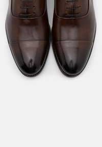 Cordwainer - ASIER - Smart lace-ups - espresso - 5