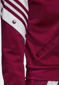 adidas Originals - DANIËLLE CATHARI TRACK TOP - Training jacket - purple - 8