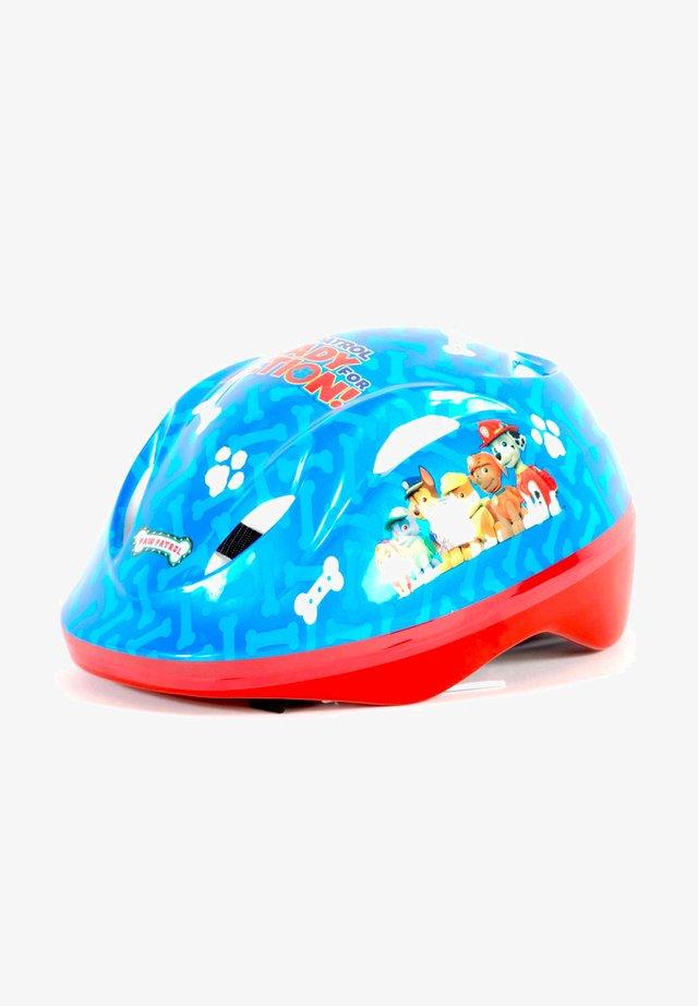 PAW PATROL - Helmet - blau