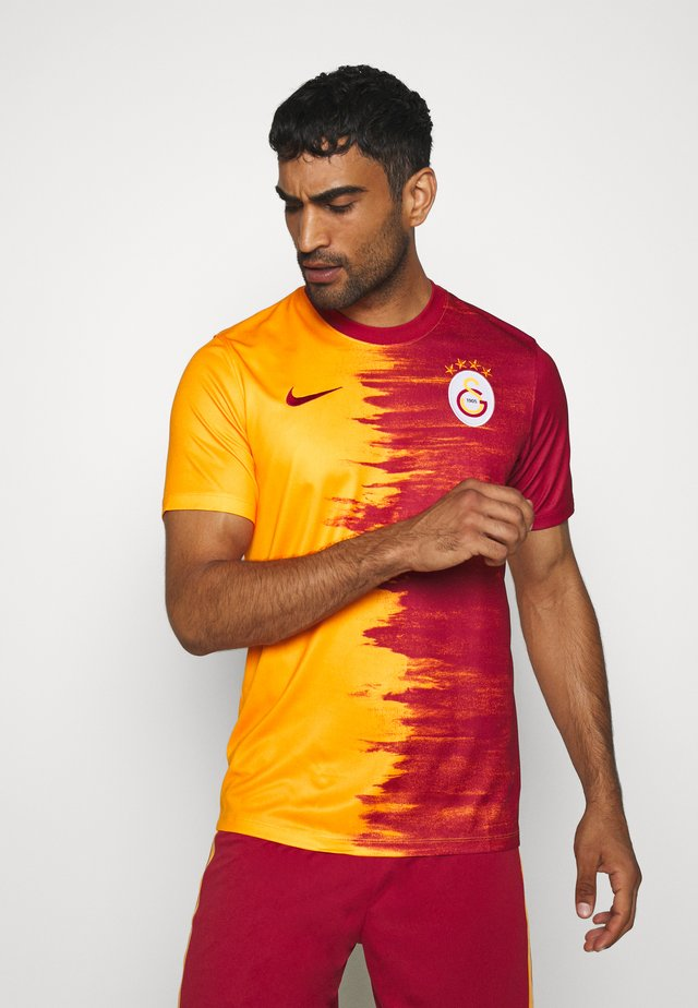 GALATASARAY ISTANBUL HOME - Vereinsmannschaften - vivid orange/pepper red