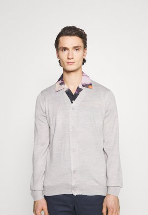 CARIGAN - Cardigan - grey
