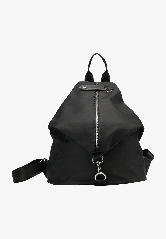 Batoh - schwarz