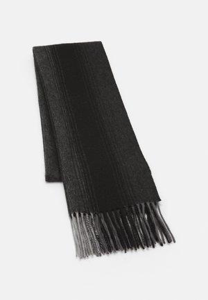 JACSIMON SCARF - Sciarpa - dark grey melange
