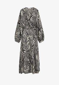 Mango - Maxi dress - schwarz - 6