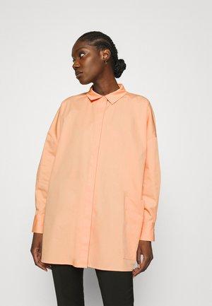 CAPELLA - Camicia - apricot