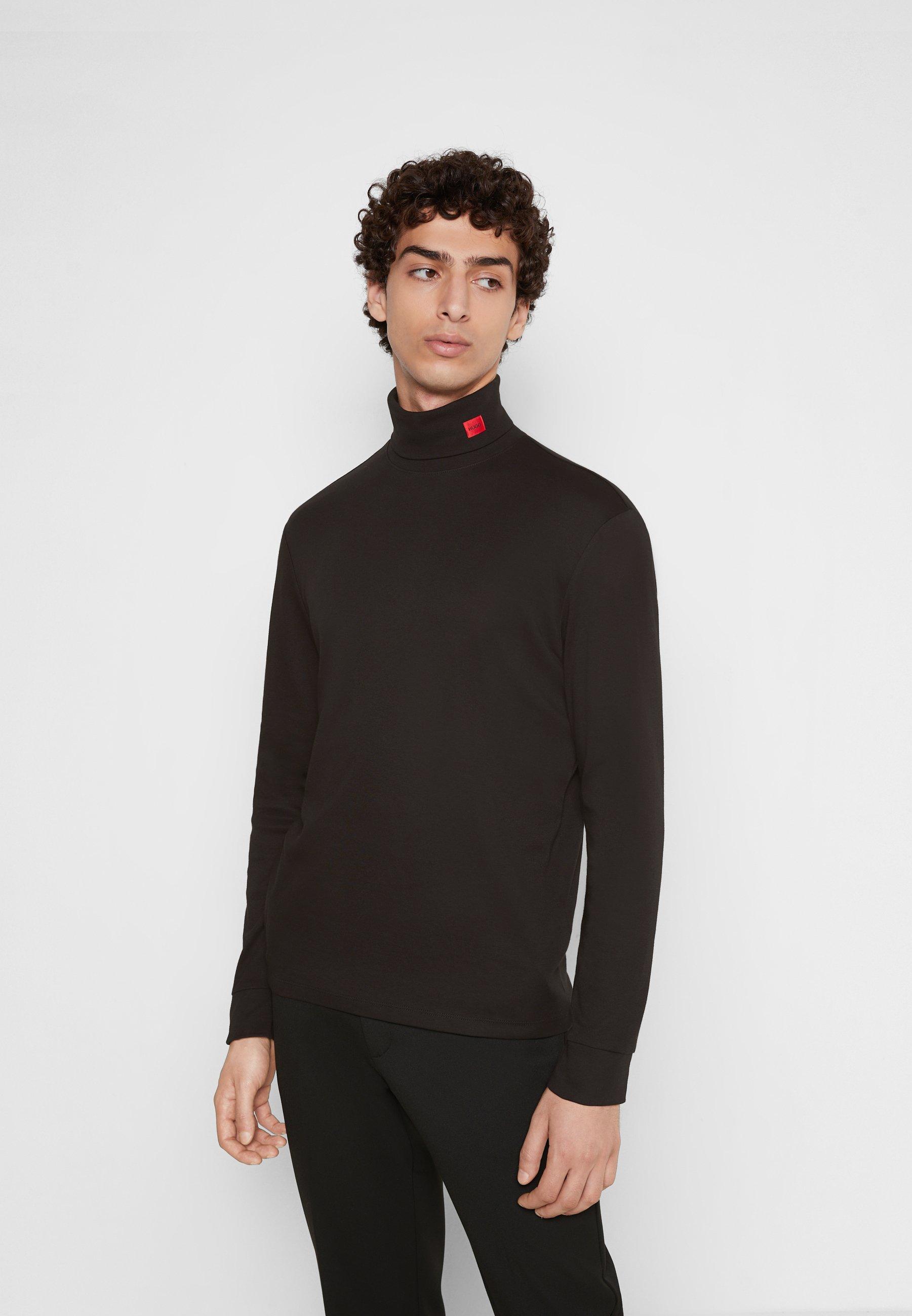 Men DEROLLO - Long sleeved top