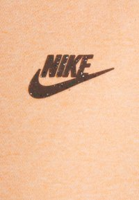 Nike Sportswear - HOODIE - Hoodie - apricot agate/smoke grey - 5