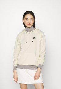 Nike Sportswear - HOODIE - Sweat à capuche - coconut milk - 0