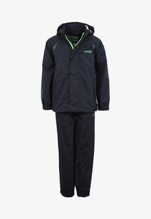 OPHIR  - Waterproof jacket - dunkelblau