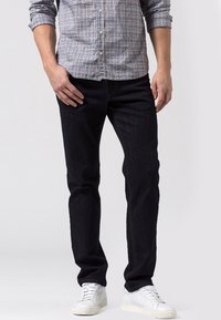 BRAX - STYLE COOPER  - Straight leg jeans - dark blue - 0