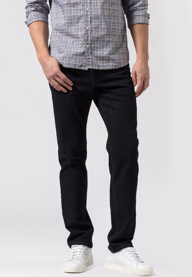 STYLE COOPER  - Jeans a sigaretta - dark blue
